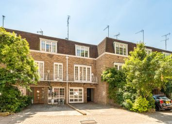 Thumbnail 5 bedroom terraced house for sale in Holland Park Road, Holland Park