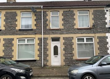 Thumbnail 3 bedroom terraced house for sale in Telekebir Road, Hopkinstown, Pontypridd