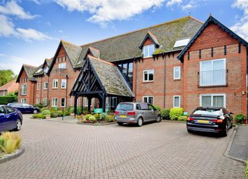 Thumbnail 2 bed flat for sale in The Street, East Preston, West Sussex