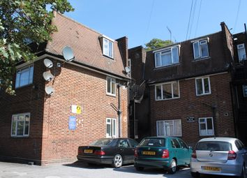 Thumbnail 2 bed flat to rent in Chandlers Way, Romford