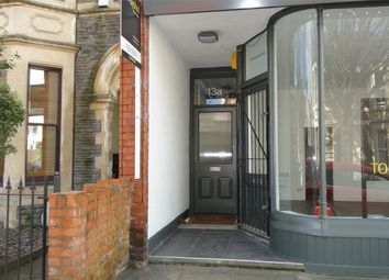 Thumbnail 2 bed flat to rent in Pontcanna Street, Cardiff, South Glamorgan