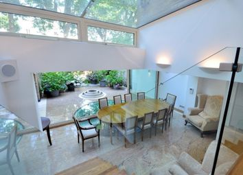 Thumbnail 7 bed property to rent in Cheyne Place, Chelsea