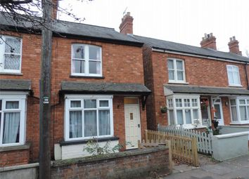 Thumbnail 2 bed terraced house to rent in Ryhall Road, Stamford, Lincolnshire