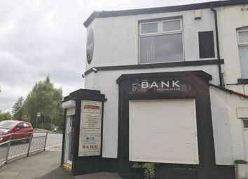 Thumbnail Restaurant/cafe to let in 616 Bury Road, Bolton