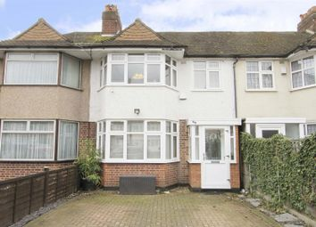Thumbnail 3 bed terraced house for sale in Field End Road, Ruislip