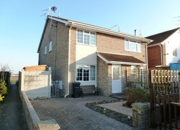 Thumbnail 1 bedroom terraced house to rent in Falconer Drive, Hamworthy, Poole
