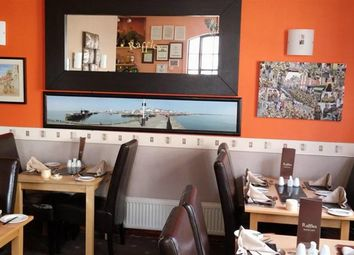 Thumbnail 2 bed property for sale in Restaurants YO16, East Yorkshire