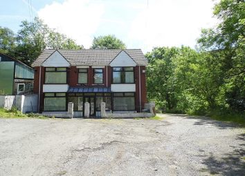 Thumbnail 5 bed detached house for sale in Oxford Street, Pontycymer, Bridgend, Mid Glamorgan.