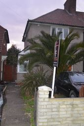 Thumbnail 2 bed semi-detached house for sale in Valance Avenue, Dagenham