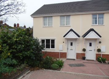 Thumbnail 3 bed semi-detached house to rent in Bar Mews, Stowmarket