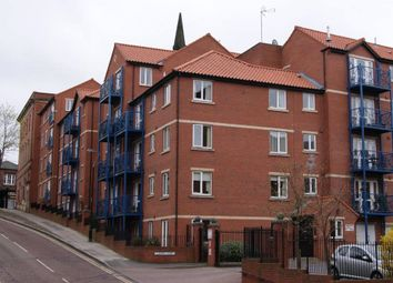 2 bed flat for sale in Claypath Court, Durham DH1