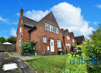 Thumbnail 3 bed end terrace house for sale in West Lane, Pirton, Nr Hitchin