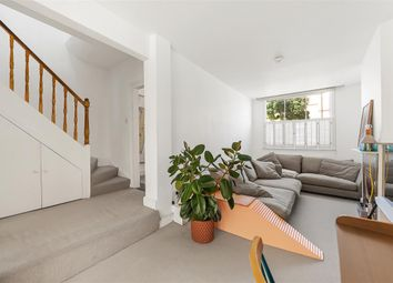 Thumbnail 2 bedroom terraced house for sale in The Chase, London