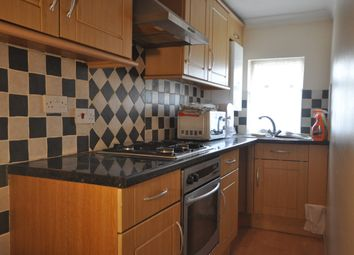 Thumbnail 1 bed flat to rent in Queen Street, Gravesend