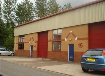 Thumbnail Light industrial to let in Unit Ashmount Enterprise Park, Flint, Flint