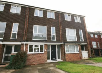 Thumbnail 4 bed terraced house to rent in Treachers Close, Chesham