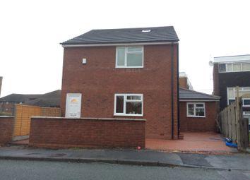 Thumbnail 4 bedroom detached house for sale in Sheepwash Lane, Tipton