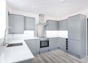 Thumbnail 3 bed flat for sale in Langley Park, Mill Hill