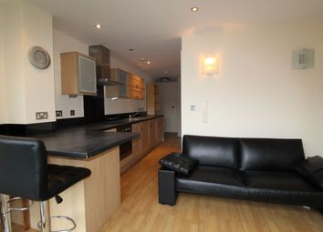 Thumbnail Studio to rent in St. Georges Close, Sheffield