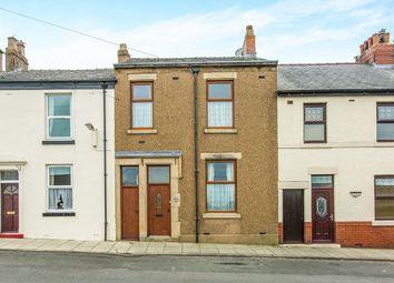 Thumbnail 3 bed terraced house for sale in Mersey Street, Longridge, Preston
