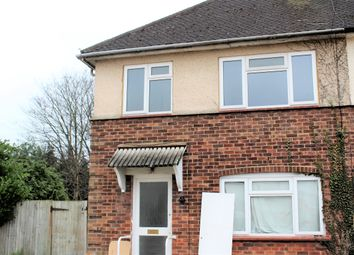 Thumbnail 3 bed semi-detached house to rent in Chestnut Close, Hayes