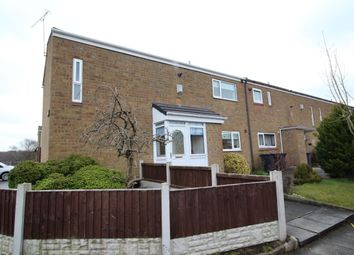 Thumbnail 3 bed terraced house for sale in Inglewhite, Skelmersdale