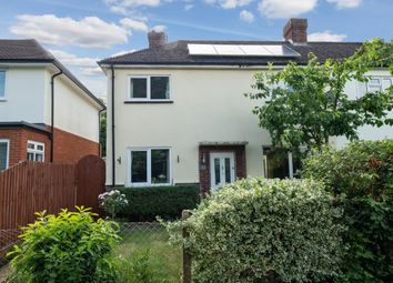 Thumbnail 3 bed end terrace house for sale in The Terrace, Addlestone