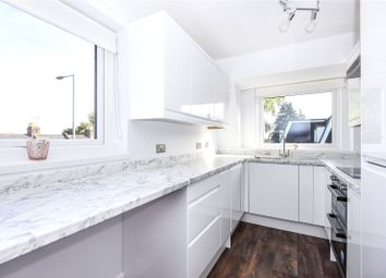 Thumbnail 2 bed flat for sale in Deacon Court, Dedworth Road, Windsor, Berkshire