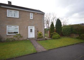 Thumbnail 3 bedroom terraced house for sale in Orefield Place, East Kilbride, Glasgow