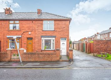 Thumbnail 3 bed terraced house to rent in Piele Road, Haydock, St. Helens
