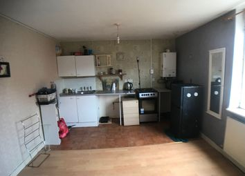Thumbnail 1 bedroom flat to rent in St. Vincent Road, Doncaster
