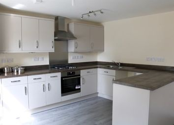 Thumbnail 2 bedroom flat to rent in Station Road, Biggar