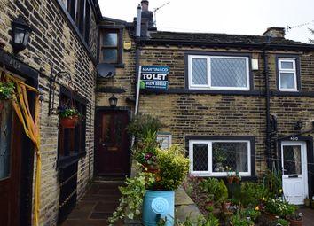 Thumbnail 2 bed cottage to rent in Allerton Road, Allerton, Bradford