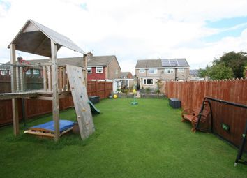Thumbnail 3 bed semi-detached house for sale in Foxberry Avenue, Acklam, Middlesbrough
