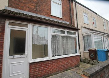 Thumbnail 2 bedroom property to rent in Ruskin Street, Hull