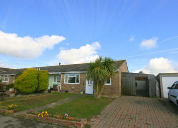 Thumbnail 2 bed bungalow for sale in Hanover Close, Selsey, Chichester