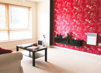 Thumbnail 1 bed flat for sale in Burford Wharf, Cam Road, Stratford