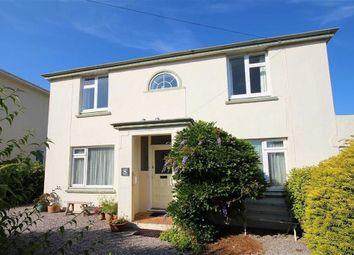 Thumbnail 3 bed detached house for sale in Park Avenue, St Mary's, Brixham