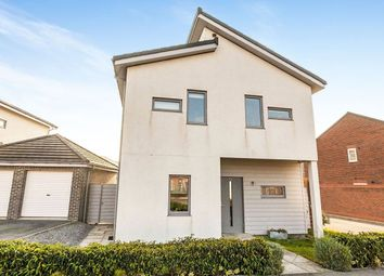 Thumbnail 4 bed detached house for sale in Bell Avenue, Bowburn, Durham
