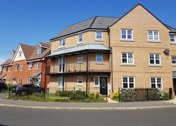 Thumbnail 4 bed semi-detached house for sale in Carrick Street, Aylesbury
