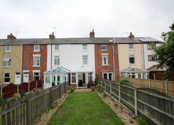 Thumbnail 2 bed terraced house for sale in Pleasant Place, Chesterfield