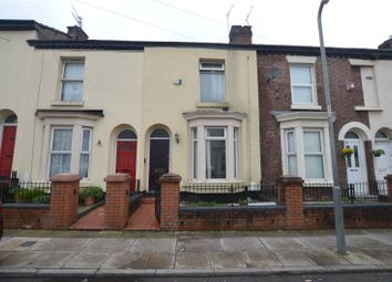 Thumbnail 3 bed terraced house for sale in Rydal Street, Liverpool, Merseyside