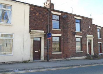Thumbnail 2 bed terraced house to rent in Church Terrace, Higher Walton, Preston