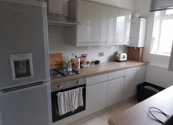 Thumbnail 3 bed flat to rent in Crawford Road, Camberwell, London