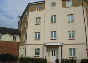 Thumbnail 2 bed flat to rent in Thackeray, Horfield, Bristol