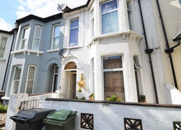 Thumbnail 4 bed terraced house for sale in Glenthorne Road, London