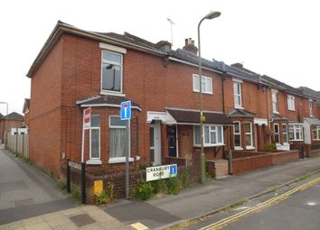 Thumbnail 3 bed end terrace house for sale in Cranbury Road, Eastleigh
