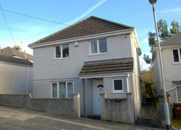 Thumbnail 3 bed detached house to rent in Dale Avenue, Plymouth