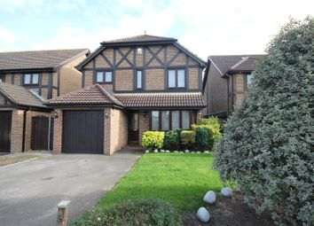 Thumbnail 4 bed property for sale in Tyndale Close, Bournemouth