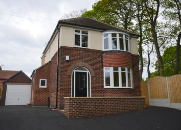 4 bed detached house for sale in Hady Hill, Hady, Chesterfield S41